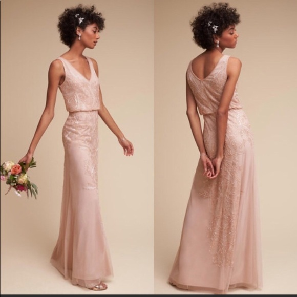 90da0a6d3feb Adrianna Papell Dresses & Skirts - BHLDN Adrianna Papell Aubrey Dress